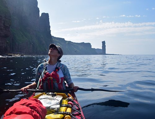 A S Watersports Exeter Winter Warmers 27 FEB 2020 –  Muckle Flugga or Bust