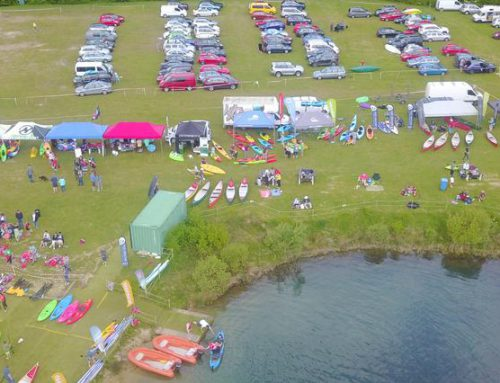 Cotswolds Paddlefest – Cancelled