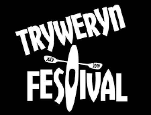 Tryweryn Festival 2019 White Water Centre