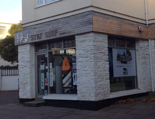 Surfplugs Workshop & Fitting @TIKI Surf Shop Braunton – New Date Coming Soon